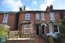 semi detached house for sale in St Georges Road, Farnham