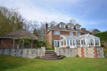 5 bed Detached home in Longdown Road...