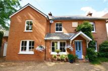 4 bed Detached property for sale in Burnt Hill Road, Farnham