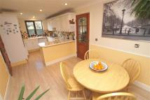 4 bed Terraced property in Canal Walk, Sydenham