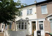 3 bed Terraced house in Fairlawn Park, Sydenham...