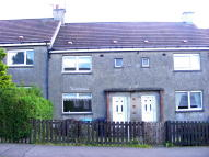 2 bedroom Terraced home to rent in Dyfrig Street, Shotts