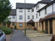 Flat to rent in Johnston Court, Falkirk