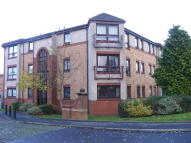 Flat in Laurel Court, Falkirk