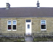 Terraced home to rent in Mill Road, Bathgate