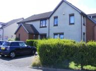 Terraced home in Bankton Green, Murieston...