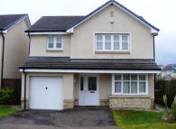4 bedroom Detached house in McAfee Gardens, Armadale