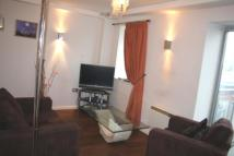 1 bed Apartment to rent in King Charles Street...