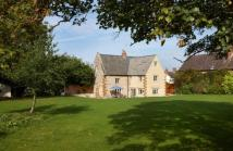 Gravel Hill Farm Detached property for sale