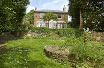 6 bedroom Detached house for sale in Hook Norton, Banbury...