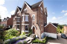 5 bed semi detached property for sale in Banbury Road, Brackley...