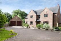 5 bed Detached house in Barford Road, Bloxham...