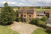 6 bed Detached house in Charlecote, Warwick...