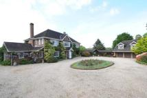6 bedroom Detached home for sale in Fulmer Rise, Fulmer...