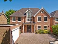 Detached property in Barn Close...
