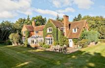 6 bedroom Detached property in Abbey Park Lane, Burnham...
