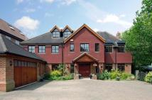 Detached home for sale in Burgess Wood Road South...