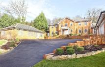 Long Bottom Lane Detached house for sale