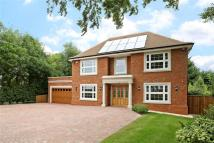 5 bed new home in St Johns Road, Penn...
