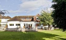 Detached home for sale in Goodwin Meadows...