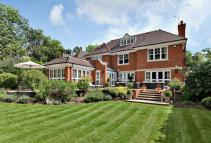 5 bedroom Detached property for sale in School Lane, Seer Green...