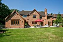 5 bed Detached home in The Avenue...
