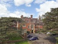 2 bedroom Flat in Framewood Manor...