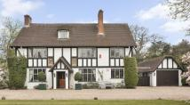 Detached home for sale in Green Lane, Burnham...