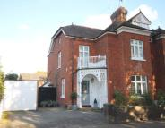 semi detached home in Marlow Road, Bourne End...