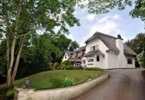 5 bedroom Detached house for sale in Main Drive...