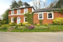 Detached home in Wash Hill, Wooburn Green...
