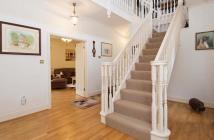 5 bed Detached property in Hedsor Road, Bourne End...