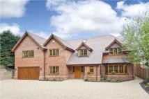 6 bed new house for sale in Cageswood Drive...