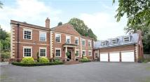 7 bed Detached house for sale in Top Park, Gerrards Cross...