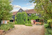 5 bed Detached house in Wooburn Common Road...