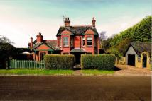 5 bedroom Detached property for sale in Harvest Hill...