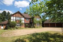 5 bedroom Detached home in Pavilion End...