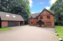Detached home in Amersham Road, Hazlemere...