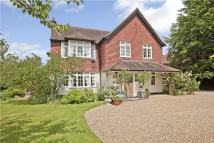 Detached house for sale in Burkes Road...