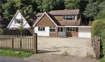 Detached home in Bryants Bottom Road...
