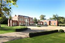 6 bed new property for sale in Heathfield Road, Taplow...