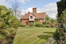 4 bedroom Detached house for sale in Stortford Road...