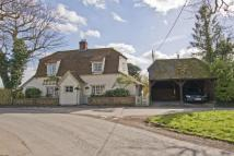 3 bedroom Detached property in Great Canfield, Dunmow...