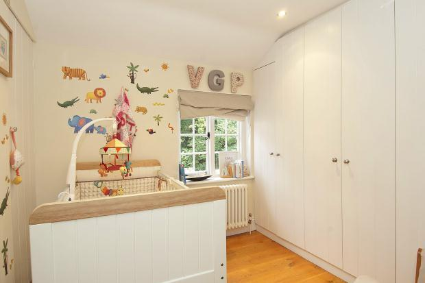 4 Bedroom Detached House For Sale In The Square High Street Much Hadham Hertfordshire Sg10