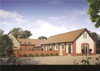 5 bedroom new development for sale in Plot 14, Moor Place Park...