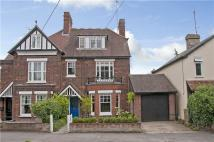 4 bed semi detached property for sale in London Road, Newport...