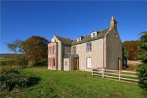 Detached home for sale in The Old Manse...