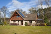 4 bed Detached property for sale in Brothock Bank, 3 Peebles...