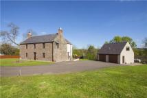 4 bedroom Detached property for sale in Dalgety Farmhouse...