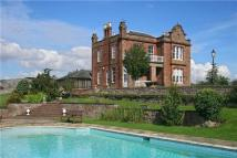 Detached house in Denfield House, Arbroath...